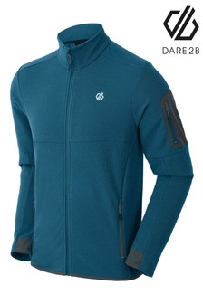Dare 2b Blue Devoir Full Zip Fleece