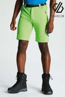 Dare 2b Green Disport Shorts
