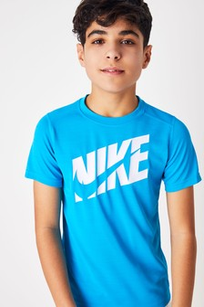 Nike HBR Swoosh Performance T-Shirt