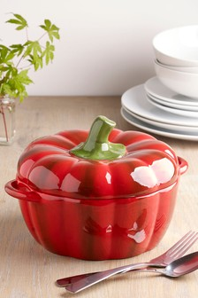 Pepper Roasting Pot