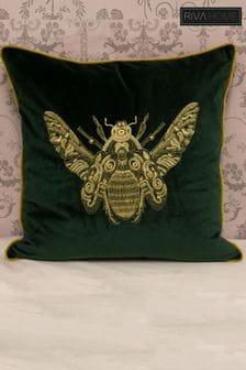 Riva Home Green Cerana Cushion