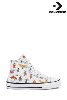 Converse Bugs Chuck Ox Youth Trainers