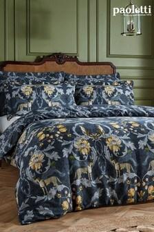 Nouvilla Duvet Cover and Pillowcase Set by Riva Paoletti