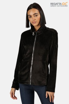 Regatta Kimberley Walsh Hermilla Velour Fleece
