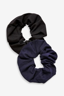 Scrunchies Two Pack