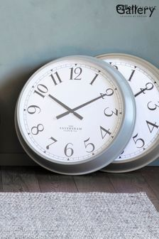 Orville Wall Clock by Gallery Direct