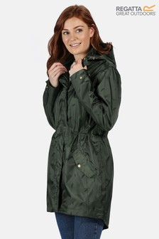 Regatta Tanisha Printed Waterproof Jacket