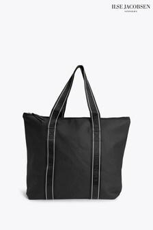 Ilse Jacobsen Hornbk Black Shoulder Bag