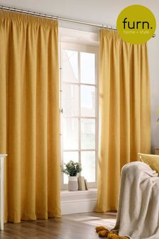 Harrison Curtains by Furn