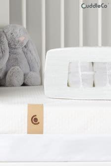 Cuddleco Pocket Sprung Hypoallergenic Cot Bed