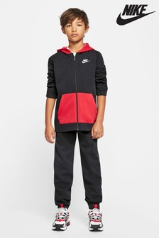 Nike Core Fleece Tracksuit