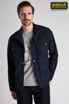 Barbour® International Stannington Casual Jacket