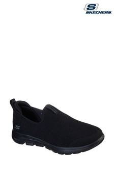 Skechers® Black Go Walk 5 Trainers