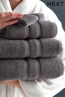 Luxury Pure Cotton Towel