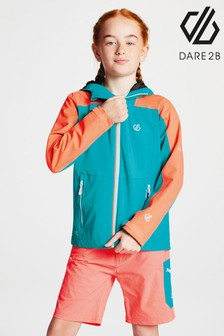 Dare 2b Green Avail Waterproof Jacket