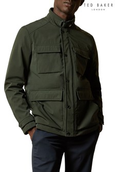 Ted Baker Reams Wadded Field Jacket