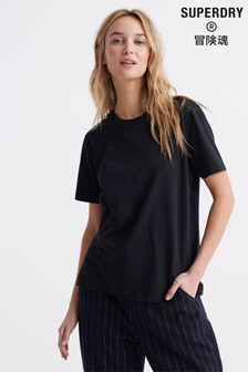 Superdry The Standard Label T-Shirt