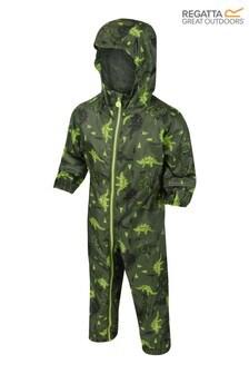 Regatta Pobble Waterproof Suit
