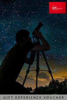 Astrophotography Workshop by Virgin Gift Experiences