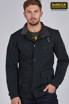 Barbour® International Summer Waterproof Duke Jacket