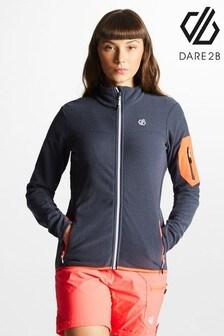 Dare 2b Grey Tenable Full Zip Fleece