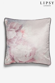Lipsy Mia Floral Cushion