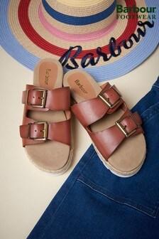 Barbour® Lola Espadrille Sandals
