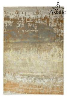 Aurora High Shine Rug by Asiatic Rugs