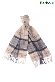 Barbour® Tartan Ended Scarf