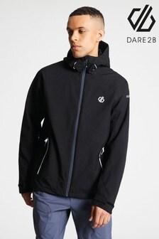 Dare 2b Black Recode Waterproof Jacket
