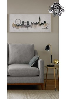 London Watercolour Wall Art by Art For The Home