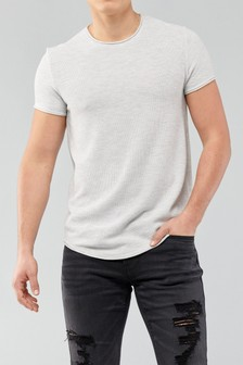 Hollister Cream Core Jumper