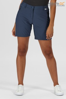 Regatta Women's Highton Mid Shorts