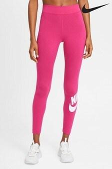 Nike Essential Futura High Waisted Leggings