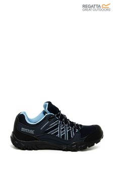 Regatta Lady Edgepoint III Waterproof Walking Shoes