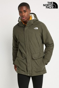 The North Face® Katavi Trench Jacket