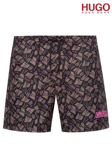 HUGO FIdschi Swim Shorts