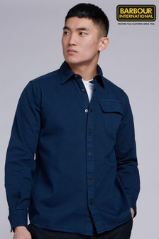 Barbour® International Overshirt