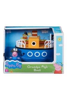 Peppa Pig™ Grandpas Boat