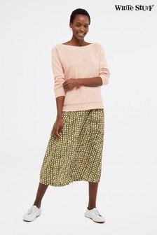 White Stuff Portray Skirt