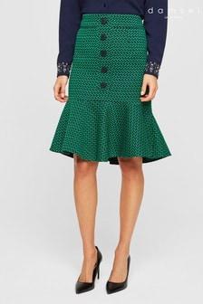 Damsel In A Dress Sabri Tweed Skirt