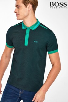 BOSS Black Paddy 2 Polo