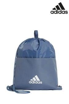 Спортивный мешок чернильного цвета adidas Badge of Sport