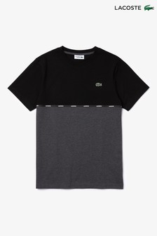 Lacoste® Tape T-Shirt