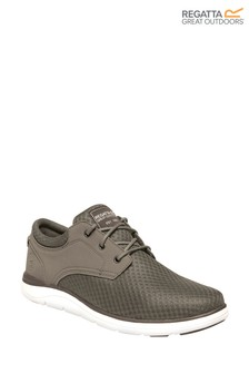 Regatta Grey Caldbeck Lite II Trainers