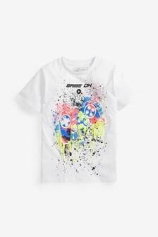 Splat Controller T-Shirt (3-16yrs)