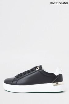 Footwear Trainers Riverisland