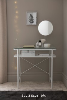 Grayson Dressing Table