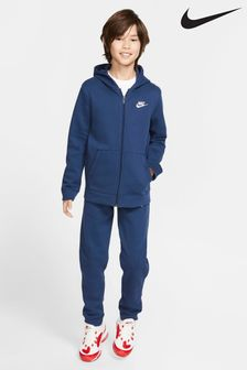 Nike Club Fleece Tracksuit