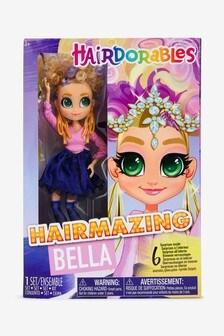 Hairdorables Hairmazing  Fashion Doll Bella